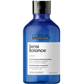 L'Oreal Professionnel - Hårbotten - Sensibalance Shampoo