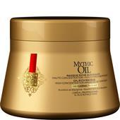 L'Oréal Professionnel - Mythic Oil - Mask för kraftigt hår