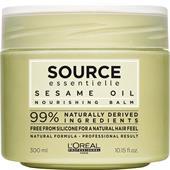 L'Oréal Professionnel - Source Essentielle - Nourishing Balm