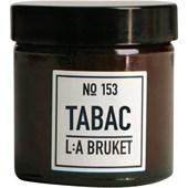 La Bruket - Room Fragrance - No. 153 Candle Tabac