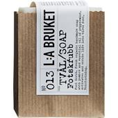 La Bruket - Tvålar - N. 013 saponetta per scrub piedi