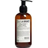 La Bruket - Tvålar - No. 194 Hand & Body Wash Grapefruit Leaf