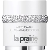 La Prairie - Ögon- & läppvård - White Caviar Illuminating Eye Cream