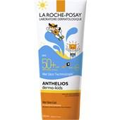 La Roche Posay - Derma-Kids - Wet Skin Gel SPF 50+