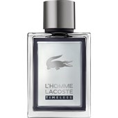 Lacoste - L'Homme Timeless - Eau de Toilette Spray