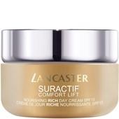 Lancaster - Suractif Comfort Lift - Nourishing Rich Day Cream SPF15