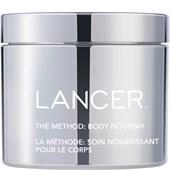 Lancer - The Method: Body - Body Nourish