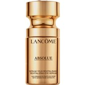 Lancôme - Eye Care - Absolue Revitalizing Eye Serum