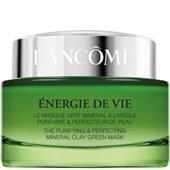 Lancôme - Rengöring & masker - Mineral Clay Green Mask