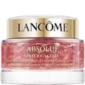 Lancôme - Rengöring & masker - Precious Cells Nourishing and Revitalizing Rose Mask