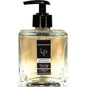 Lavandière de Provence - Luberon Collection - Lavender Hand Soap