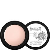 Lavera - Ögon - Soft Glowing Highlighter