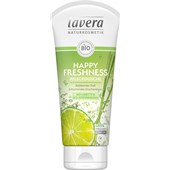 Lavera - Duschkrämer - Ekologisk Lime & Ekologiskt Citrongräs Ekologisk Lime & Ekologiskt Citrongräs