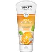 Lavera - Duschkrämer - Ekologisk Apelsin & Ekologisk Mynta Ekologisk Apelsin & Ekologisk Mynta