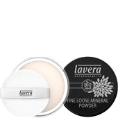 Lavera - Ansikte - Fine Loose Mineral Powder