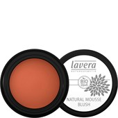 Lavera - Ansikte - Natural Mousse Blush