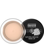 Lavera - Ansikte - Natural Mousse Make-up