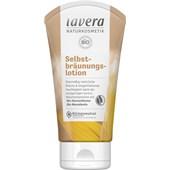 Lavera - Sun Sensitiv - Brun utan sol-lotion