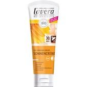 Lavera - Sun Sensitiv - Solkräm SPF 30