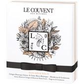Le Couvent Maison de Parfum - Colognes Botaniques - Aqua Solis Duo Set