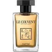 Le Couvent des Minimes - Eaux de Parfum Singulières - Hattaï Eau de Parfum Spray