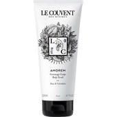 Le Couvent Maison de Parfum - Body care - Amorem Body Scrub