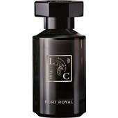 Le Couvent des Minimes - Parfums Remarquables - Fort Royal Eau de Parfum Spray