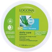 Logona - Lotions -