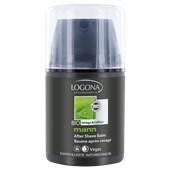 Logona - Man - mann After Shave Balm