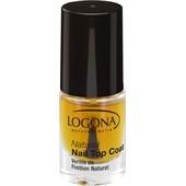 Logona - Nails - Natural Nail Top Coat