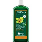 Logona - Shampoo - Ekologisk Hasselnöt Ekologisk Hasselnöt