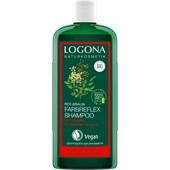 Logona - Shampoo - Ekologisk Henna Ekologisk Henna