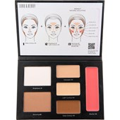 Lord & Berry - Foundation - Contouring Palette