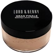 Lord & Berry - Foundation - Setting Loose Powder