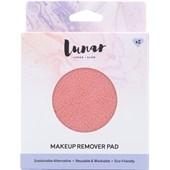 Lunar Glow - Facial care - Makeup Remover Pad