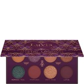 Luvia Cosmetics - Eye Shadow - Eyeshadow Palette