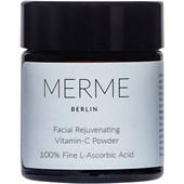 MERME Berlin - Skin care - Facial Brightening Vitamin-C Powder