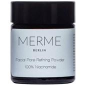 MERME Berlin - Skin care - Facial Pore Refining Powder