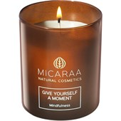 MICARAA - Candles - Give Yourself A Moment Mindfulness Scented Candle