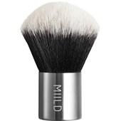 MIILD - Pensel - 01 Kabuki Brush