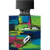M.Micallef - Ruh Zadeh & Martine - Eau de Parfum Spray