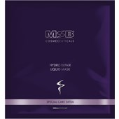 MSB Medical Spirit of Beauty - Special care - Hydro Repair Liquid Mask