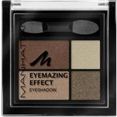 Manhattan - Ögon - Eyemazing Effect Eyeshadow
