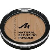Manhattan - Ansikte - Bronzing Powder