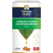 Manuka Health - Manuka Honey - Propolis MGO 400+ Lozenges Manuka Honey