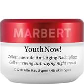 Marbert - Anti-Aging Care - YouthNow! Nattvård