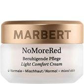 Marbert - Anti-Redness Care - Light Comfort Cream