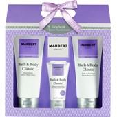 Marbert - Bath & Body - Presentset
