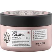 Maria Nila - Pure Volume - Masque