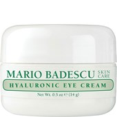 Mario Badescu - Eye Care - Hyaluronic Eye Cream